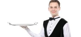 Professione cameriere