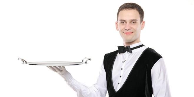 Cagliari: Ristorante nel centro ricerca un cameriere/a con conoscenza Inglese