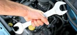 Diventare meccanico d'auto