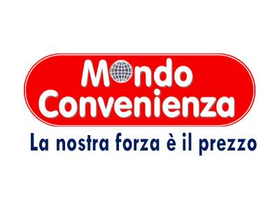 Caserta 1 arredatore per mondo convenienza for Catalogo mondo convenienza outlet
