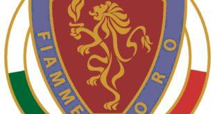 logo fiamme oro atleti polizia di stato